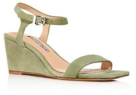 Charles David Women's Transform Strappy Wedge Sandals