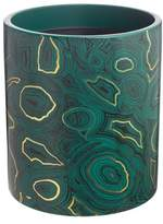 Fornasetti 'Malachite' Large Candle