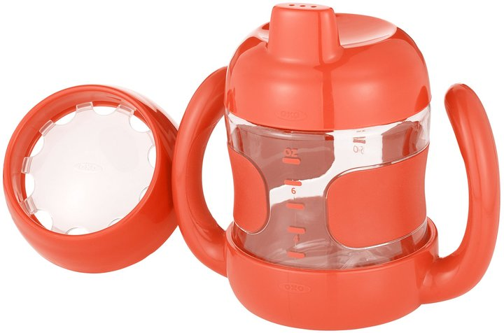 OXO Sippy Cup Set - Orange