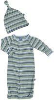 Kickee Pants Layette Set (Baby)-SAS - Boy-12-18 Months