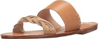 Soludos Women's Braided Slide Sandal