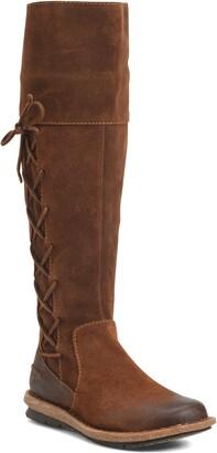 Børn Tarla Knee High Boot