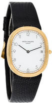 Patek Philippe 3988 Golden Ellipse Watch