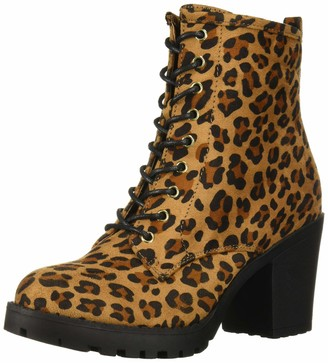 Zigi Women's KOURTLAN Ankle Boot