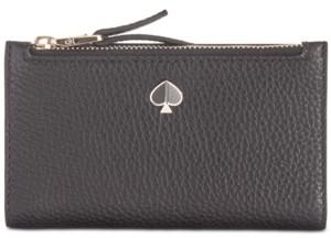 Kate Spade Polly Slim Bifold Wallet