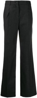 BA&SH Lara tailored trousers