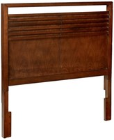 """Thumbnail for your product : My Home Madison 40"""" Twin Panel Headboard"""