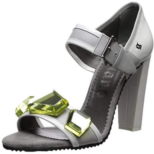 Galliano Donna Women's Olsen Gem Sandal