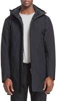Arcteryx Veilance Men's Arc'Teryx Veilance 'Monitor' Gore-Tex Pro Hooded Down Jacket