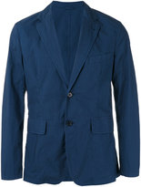 Aspesi two button blazer - men - Cotton - S