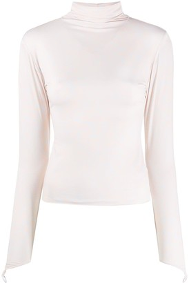 MAISIE WILEN Stretch-Fit Top