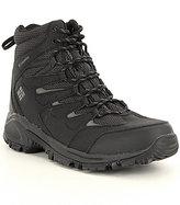 Columbia Gunnison Waterproof Men's Boots