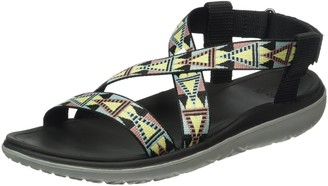 Teva Women's Terra-Float Livia Sports and Outdoor Lifestyle Sandal