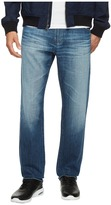 AG Adriano Goldschmied Graduate Tailored Leg Denim in 15 Years Forgery Men's Jeans