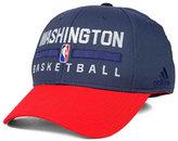 adidas Washington Wizards Practice Flex Cap