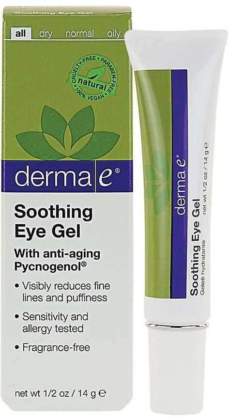 Derma E Soothing Eye Gel