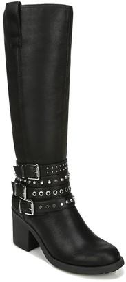 Fergalicious Prohibit Women's High Shaft Boots