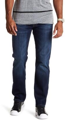 "Mavi Jeans Zach Straight Jeans - 30-34"" Inseam"