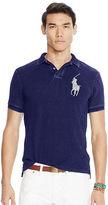 Polo Ralph Lauren Slim-Fit Big Pony Polo Shirt