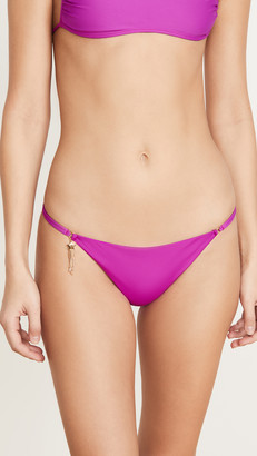 Stella McCartney Fine Straps Bikini Bottoms