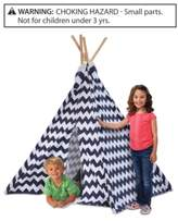 Discovery Kids Discovery Kids Wood and Canvas Play Teepee