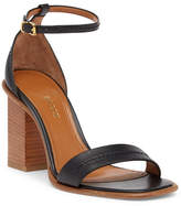 Bally Sadrina Block Heel Sandal