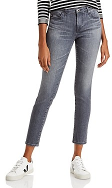 AG Jeans AHD1389 Super Skinny Jeans in Embers