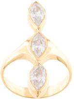Niomo Nyiri stone-embellished ring