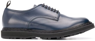 Officine Creative Culy rubber-sole derby shoes