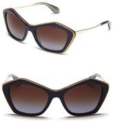 Miu Miu Star Sunglasses