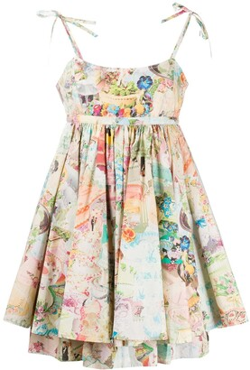 Marc Jacobs The Babydoll dress
