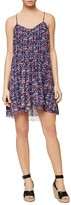 Sanctuary Spring Fling Floral Print Dress