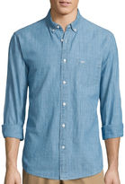 Dockers Long-Sleeve Chambray Shirt