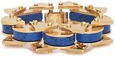 Lele Sadoughi Mini Satellite Bracelet