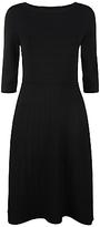 Fenn Wright Manson Mercury Dress, Black