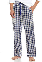 Daniel Cremieux Plaid Woven Pajama Pants
