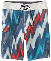 Volcom Boys' Frequency Mod Boardshort (2T7) - 8148182