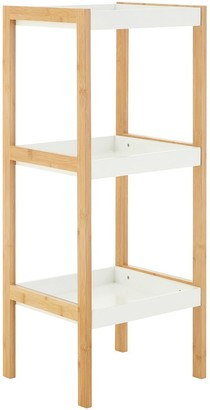 Premier Housewares Nostra 3 Tier Shelf Unit
