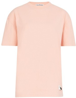 Acne Studios Oversized t-shirt