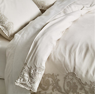 Pom Pom at Home Grace Duvet Set - Beige