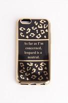 Dynamite Leopard IPhone 6 Phone Case