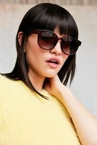 Urban Outfitters Bahama Rounded Square Sunglasses