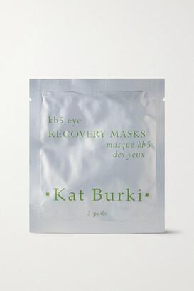 Kat Burki Kb5 Eye Recovery Mask X 8