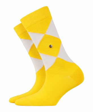 Burlington Women's Organic Argyle Socks