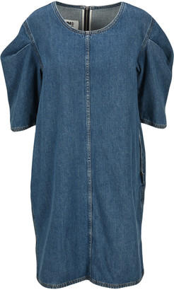 MM6 MAISON MARGIELA Mm6 Denim Dress
