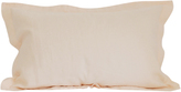 French Linen Tailored Pillow Cases Set of Two