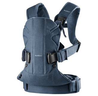 BABYBJÖRN Baby Carrier One - Midnight Blue - 0 - 3 Years