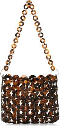 Cult Gaia Jasmin Acrylic Shoulder Bag