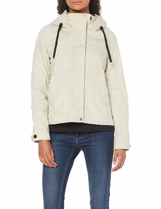 Only Women's Onljessica Short Spring Parka Cc OTW Jacket
