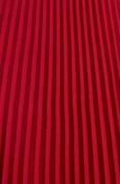 Valentino Pleated Trapeze Dress